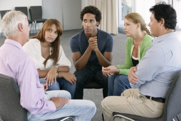 Depression Group Counselling