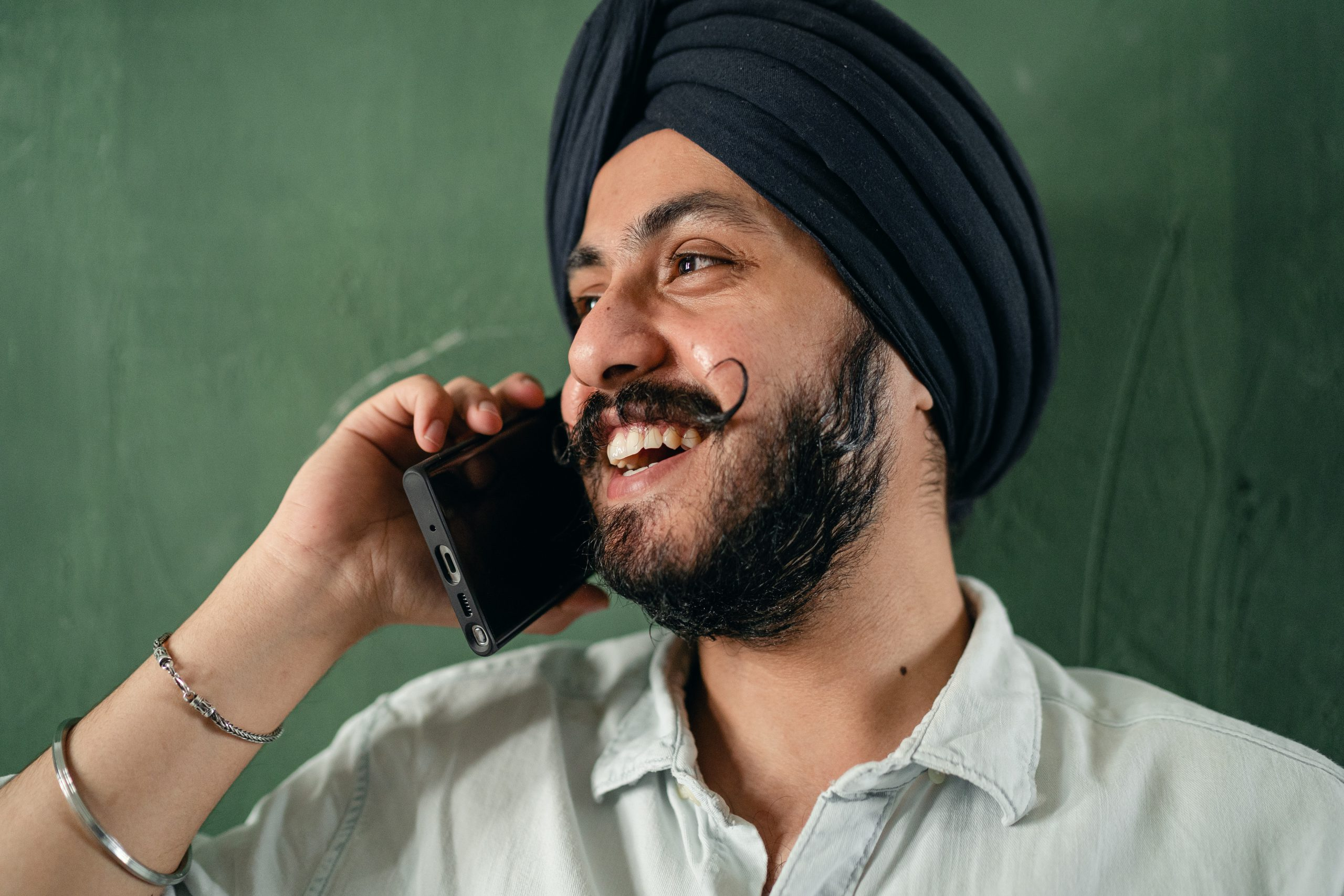 Telephone Call Counselling